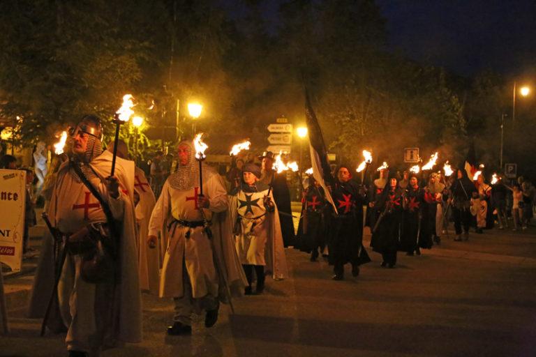 Guillaumes et les Templiers