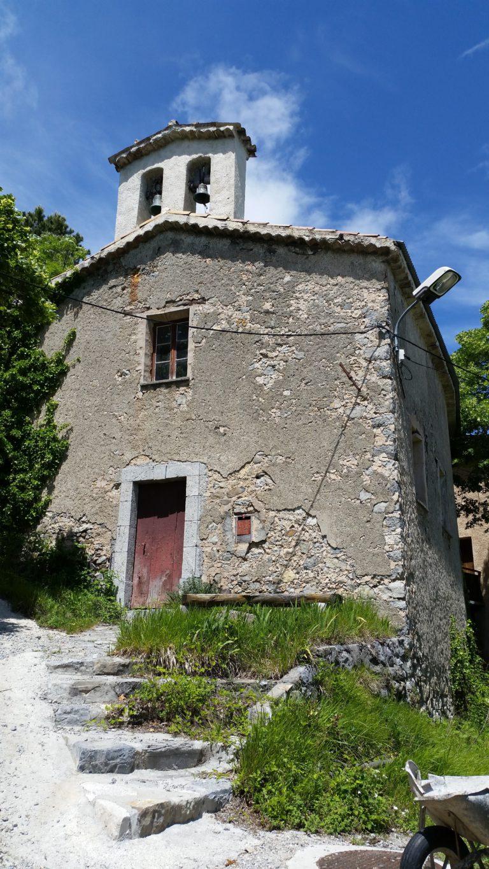 Eglise Saint Sauveur de Villeplane