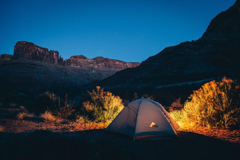 Camping et aire de camping-car