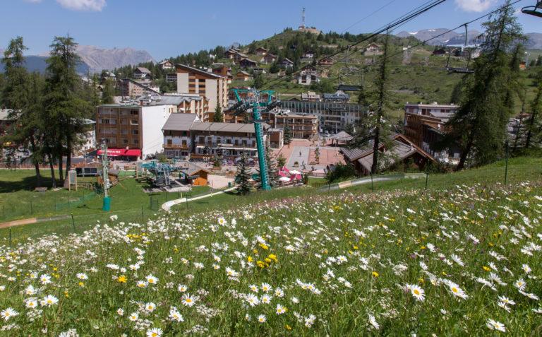 Valberg, Luge d'été, Parcours Aventure, Sentier Planétaire…